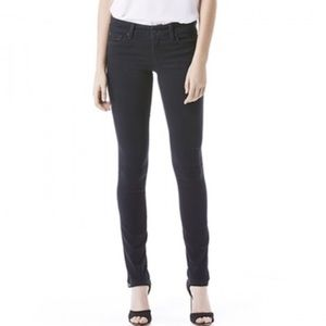 Level 99 Lilly skinny straight jeans